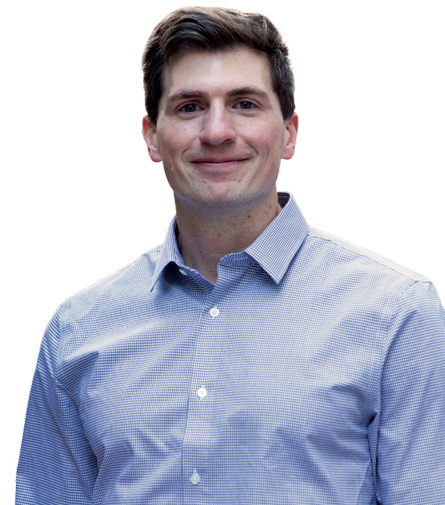 Sebastian Tonkin, Co-Founder & CEO, Glide