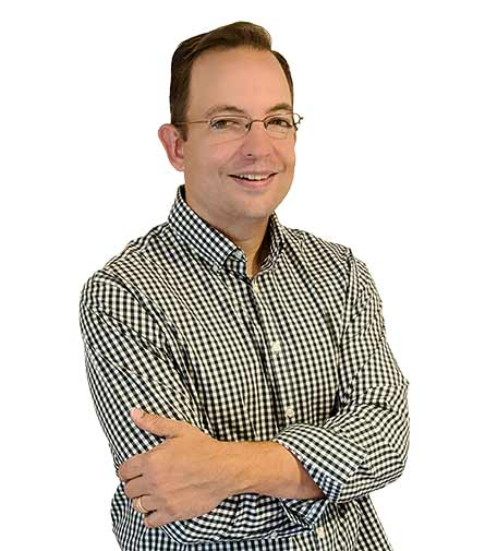 Paul Waldschmidt, CEO, OwnerRez