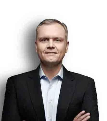 Darius Adamczyk, Chairman and CEO, Honeywell