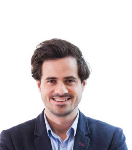 Thomas Kessler, Founder & CEO, Locatee