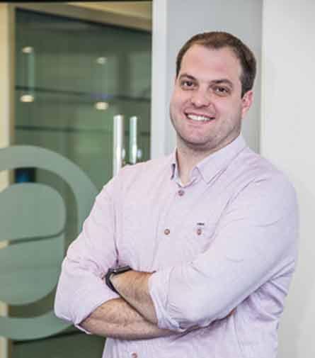 Nathaniel Kunes, Senior Vice President, Real Estate Investment Management, Appfolio, Inc.
