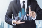 The Technological Growth in the Real Estate Sector