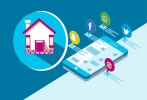 Is Social Media the Secret of Smart Real Estate?