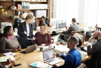 Key Benefits of Co-Working Spaces