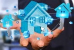 3 Trends Bespeaking the Future of Proptech