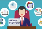 How do Virtual Assistants Contribute to Proptech Firms?