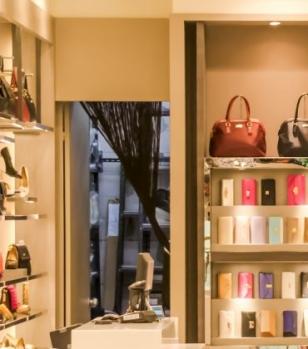 Empowering the Retail Paradigm