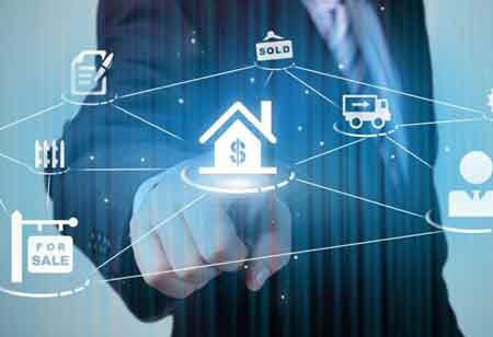3 Technologies Revamping Property Business