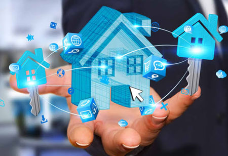 4 PropTech Trends Shaping The Real Estate Industry