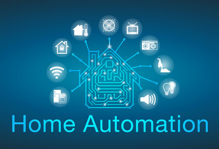 Role of IoT in Home Automation