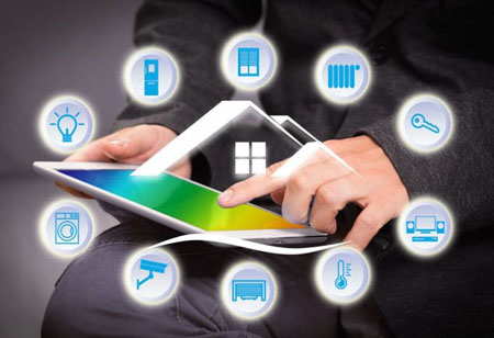 Key Advantages of Home Automation