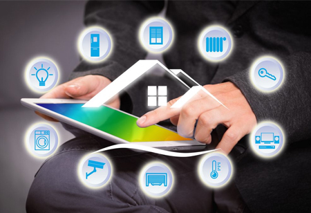 Interesting Benefits of Automating Homes