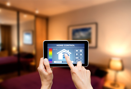 6 advantages of Implementing Home Automation Technology