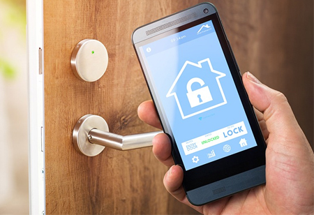 How Blockchain Powered Smart Locks Revolutionize Proptech Landscape?