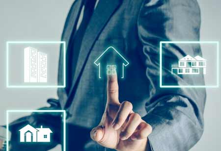 3 Technologies Revolutionizing the Real Estate Sector