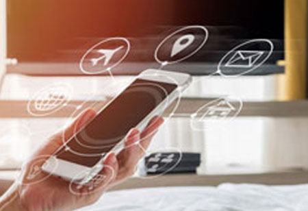 Technology Trends in the Hospitality Industry in 2019