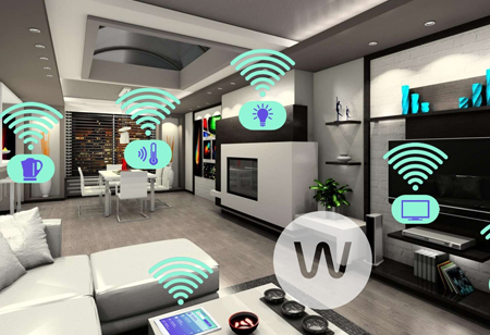 Connected Home Devices Segment Continues to Grow at a Rapid Pace; TMR Study Reveals
