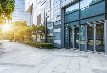 Emerging Trends for Eco-Friendly Smart Buildings