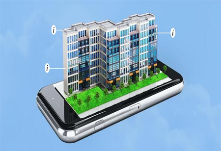 Four Technology Trends in Property Management
