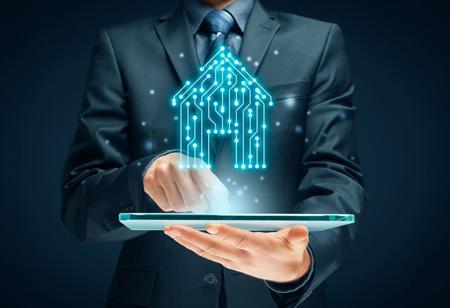 Five Technologies Revolutionizing Real Estate business