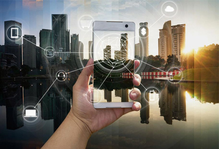 How Technology is Revolutionizing the Facets of Commercial Real Estate for Retail and Office