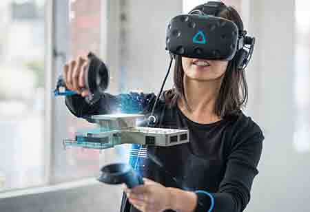 Why Investments in Virtual Realty is Gaining Grounds?