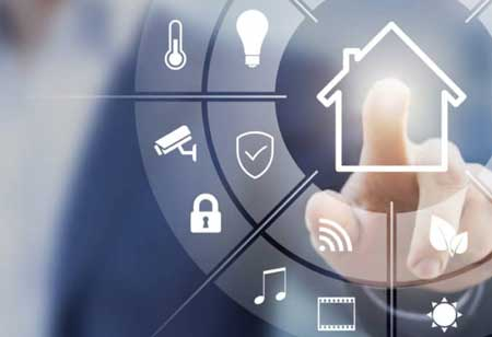 Key Benefits of Smart Home Security