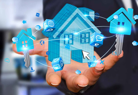 Automation: The New Trend of Property Technology
