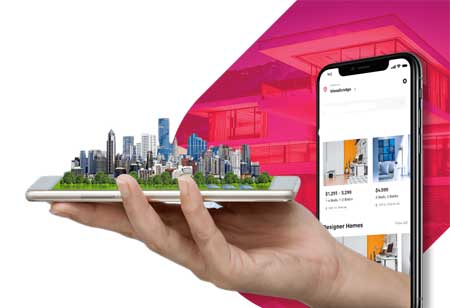 Real Estate App Upgradation to Serve Both Homebuyers and Sellers