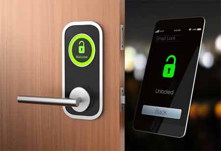 How the Advancements in Smart Locks will Improve Building Security?