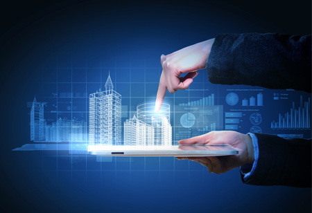 The Use of BIM in Property Management