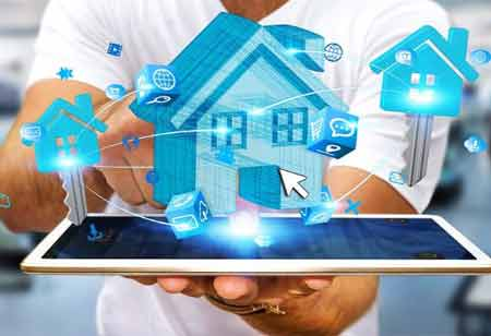 PropTech Trends that are Taking the Property and Real Estate Industry into the Next Level
