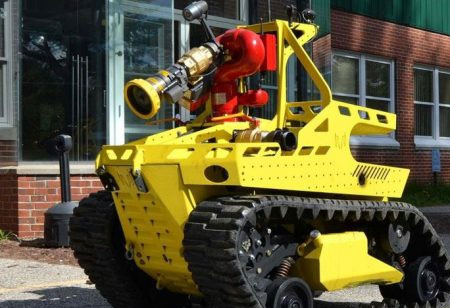 Built Robotics Raises USD 33 Million for Development of Autonomous Construction Robots
