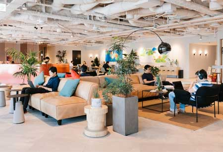 Attributes of a Perfect Co-working Space for Your Company