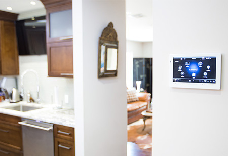 Key Advantages of Using Smart Home Technologies