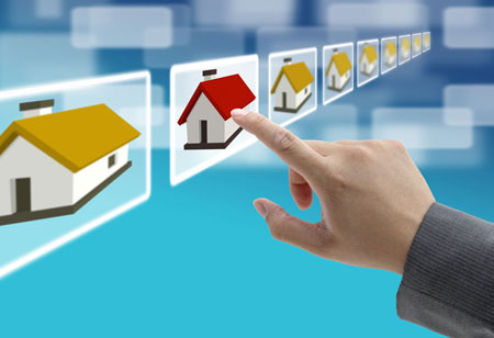 Graphic Technology: The New Powerplayer in the Online Real Estate Market