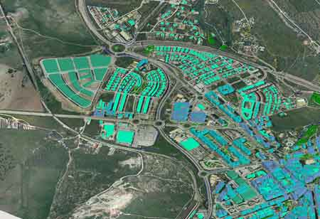 How GIS Contributes to the Real Estate Industry