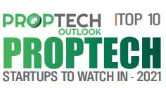 Top 10 Proptech Startups Companies - 2021