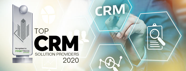 Top 10 CRM Solution Companies - 2020