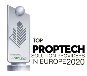 Top 10 Proptech Solution Companies in Europe - 2020