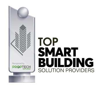 Top 10 Smart Building Solution Companies - 2021
