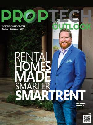 Smartrent: Rental Homes Made Smarter