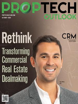 Rethink: Transforming Commercial Real Estate Dealmaking