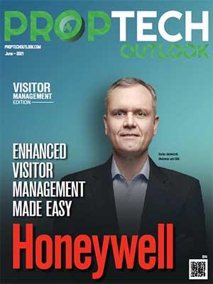 Honeywell : Enhanced Visitor Management Made Easy