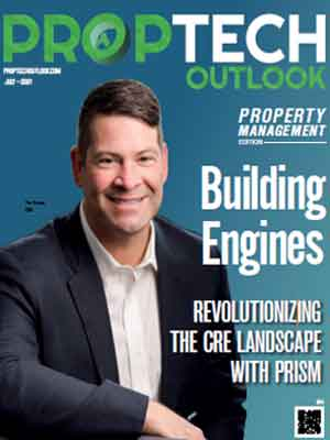 Building Engines : Revolutionizing The Cre Landscape With Prism