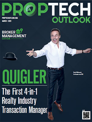 quigler: The First 4-in-1 Realty Industry Transaction Manager