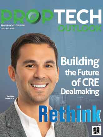 Rethink: Building the Future of CRE Dealmaking