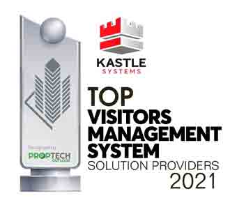 Top 10 Visitors Management System Solution Companies - 2021