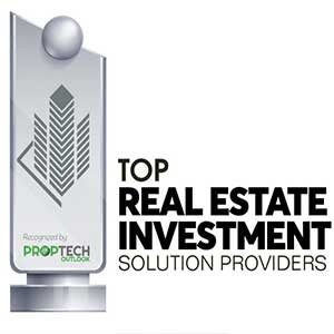Top 10 Real Estate Investment Solutions Companies - 2021